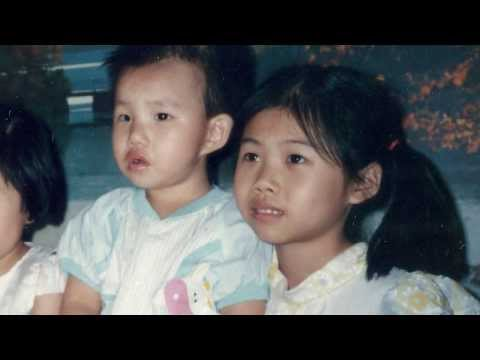 15-4-11Ying Wai & KK Growing Up - 成長片段 - YING WAI & KK - Super Star Production