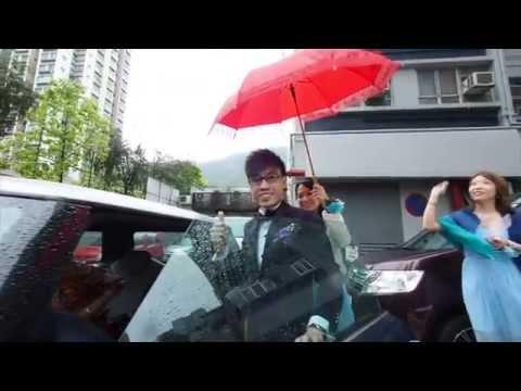 YW&KK_Wedding_SameDayEdit - 婚禮精華 – 香港 - YING WAI & KK - Super Star Production