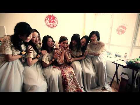 Our Green Wedding - 20140909 - 婚禮精華 – 香港 - Agnes  & Kin Ho - ArtFeeling Production