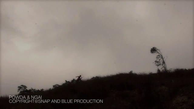追逐著 . 依靠著 - 婚禮微電影 - Powder & Ngai - SNAP AND BLUE PRODUCTION