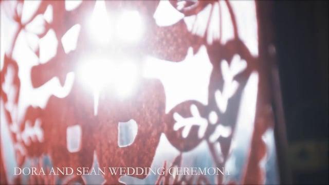 Dora+Sean - 婚禮精華 – 香港 - Dora & Sean - SNAP AND BLUE PRODUCTION