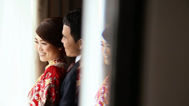Dorcas & Keith wedding video - 婚禮精華 – 香港 - Dorcas & Keith - Benny Production