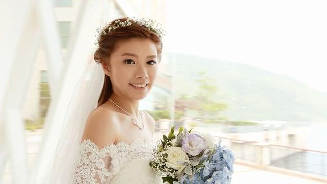 Yan & Yu wedding video - 婚禮精華 – 香港 - Yan & Yu - Benny Production
