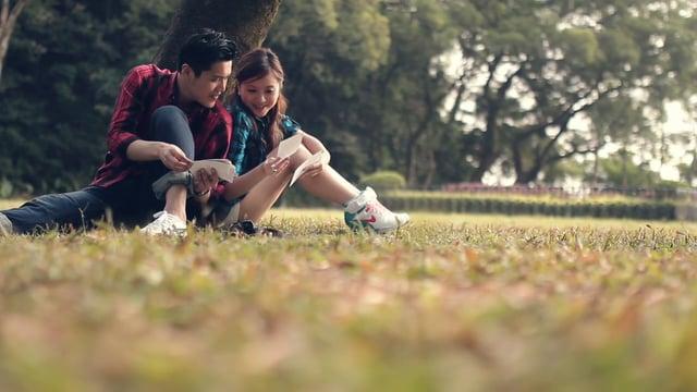 Share our joy - Corrina & Paul - 成長片段 - Corrina & Paul - Friendsphotog