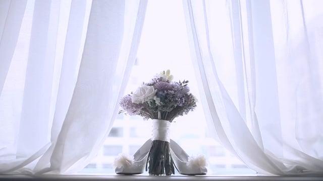 Kitko & Michael Wedding Day Highlight - 婚禮精華 – 香港 - Kitko & Michael - Friendsphotog