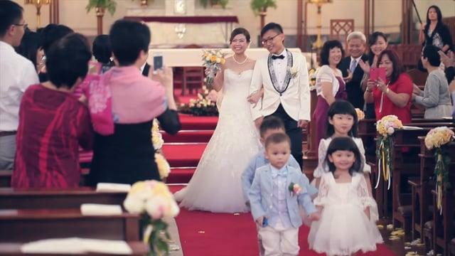 Wedding in Macau - Ki Ki n Arman - 婚禮精華 – 海外 - Ki Ki & Arman - Friendsphotog