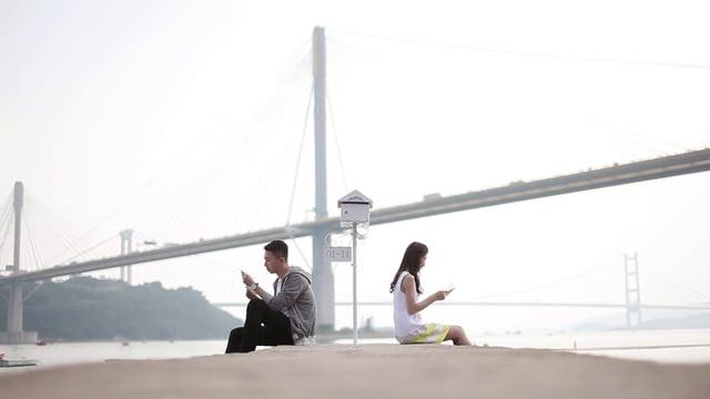 Eternal Love - 婚禮精華 – 香港 - Iris & Donald - Friendsphotog
