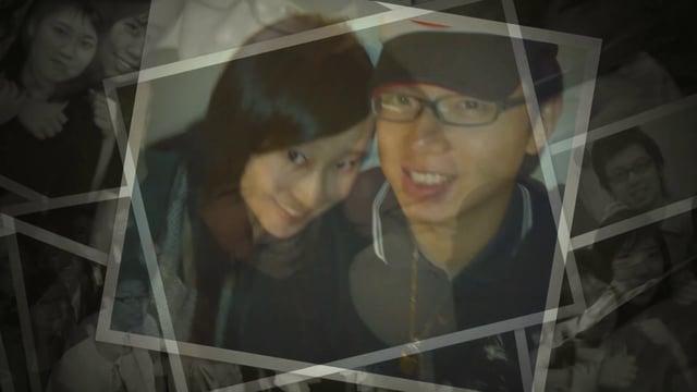 Sercet Angel - 婚禮微電影 - Tiffany & Kenneth - Chankai Vision