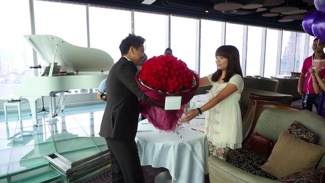 嗌交當食飯 - 婚禮微電影 - Joann & Kenny - Chankai Vision