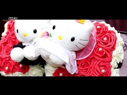 KINKI & IVAN - 婚禮精華 – 香港 - KINKI & IVAN - CC LAU Photography x Videography Group