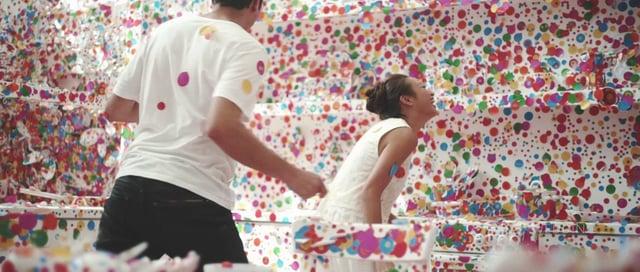Origin of Love - 婚禮短片 - Charlotte &  Alexandre - BOZZ Wedding