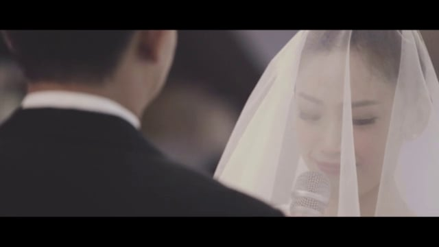 Eva & Alvin summary - 婚禮精華 – 香港 - eva & alvin - Patrick Lam Photography