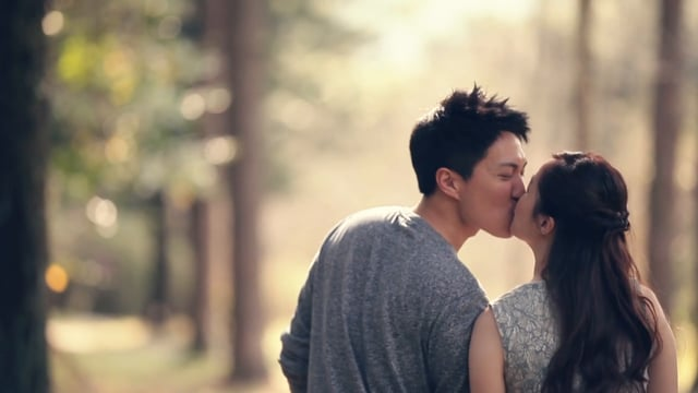 Our Love Story - 婚禮微電影 - Maggie & Dragon - Friendsphotog