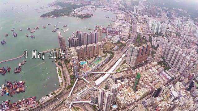 感動時刻 - 婚禮精華 – 香港 - Shirley & Fred - VP Angle