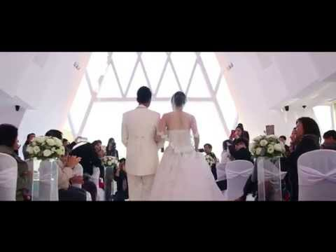 一 ( 一步一生,一生終愛) - 婚禮精華 – 香港 - Yoko & Brian - L's Film Creation Works House