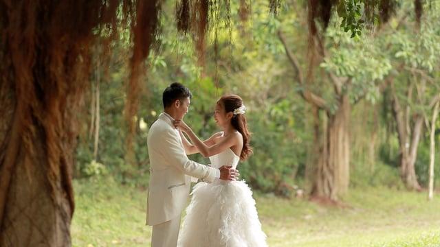 Miu+Yan SDE - 婚禮精華 – 香港 - Miu & Yan - Hazel Visuals