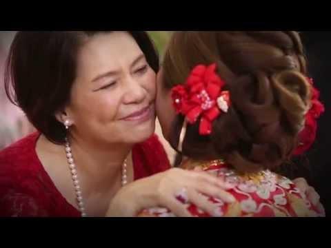 淚中有您 - 婚禮精華 – 香港 - Kovi & David  - Kelvinshot