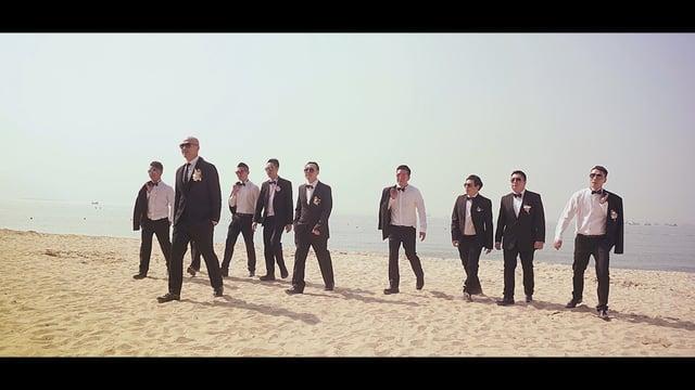 Amen + Danny - 婚禮精華 – 香港 - Amen & Danny - Aplus Studio