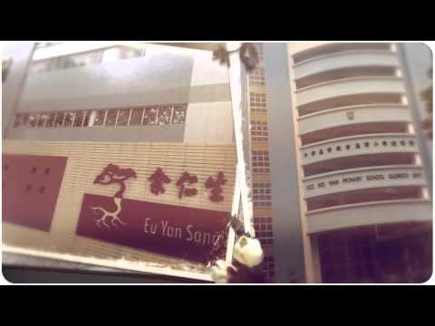 WeddingMemories - Winnie & Alan - 成長片段 - Au Wing Yee & Lam Chi Wai - Chan Wing Kin
