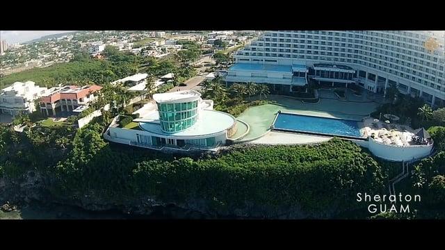Yoko and Hang Love in Guam - 婚禮精華 – 海外 - Yoko & Hang - OR iMAGE