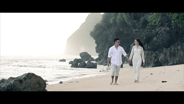 "Olivia and Tobias ""The Perfect Love in Bali"" - 婚禮精華 – 海外 - Olivia & Tobias - OR iMAGE"