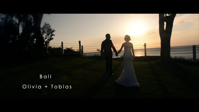 "Olivia and Tobias ""Love to Eternity"" - 婚禮精華 – 海外 - Olivia & Tobias - OR iMAGE"