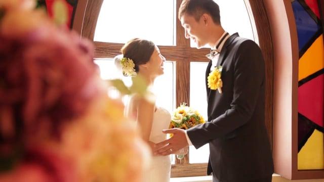 Nicole + Alison Wedding SDE - 婚禮精華 – 香港 - Nicole & Alison - Lam@Lpicture