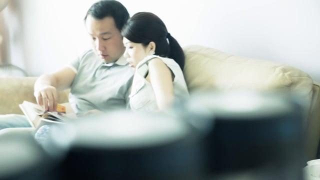 我們的時刻 - 婚禮微電影 - Yuki & Dominic - Givefunla