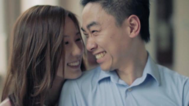 每一個明天 - 婚禮微電影 - Grace & Derek - Givefunla