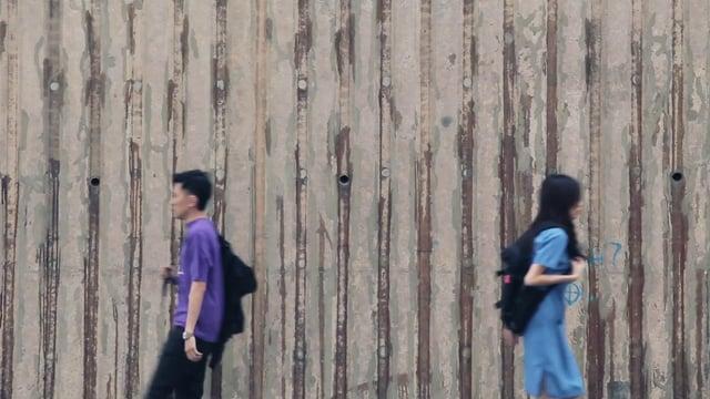 不經意的相遇 - 成長片段 - Elina & Kevin - Givefunla