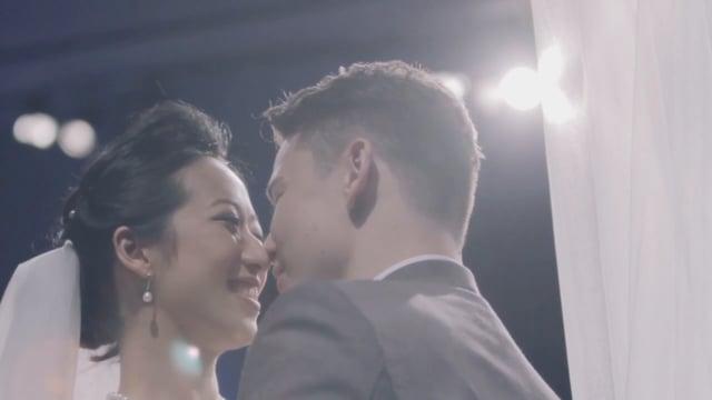Same Day Edit of Rachel & Jon  - 婚禮精華 – 香港 - Rachel & Jon - Givefunla