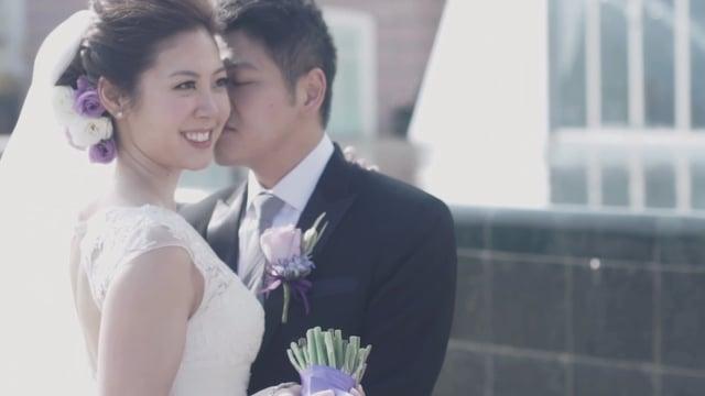Highlight of Irene & Kin - 婚禮精華 – 香港 - Irene & Kin - Givefunla