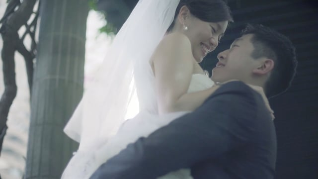 Same Day Edit of Oriana & Curtis - 婚禮精華 – 香港 - Oriana & Curtis - Givefunla