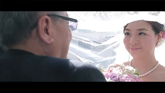 Bianca + Henry - 婚禮精華 – 香港 - Bianca & Henry - GabrielVideo
