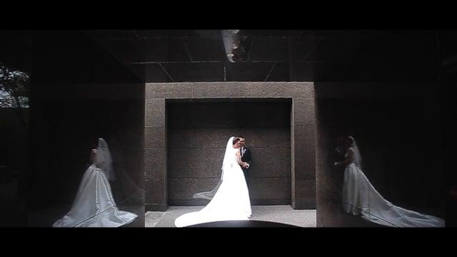 Jane + Marcus - 婚禮精華 – 香港 - Jane & Marcus - GabrielVideo