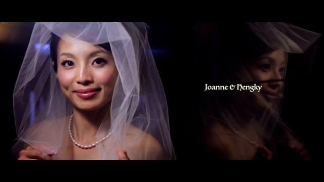 Joanne & Hengny - 婚禮精華 – 香港 - Joanne & Hengny - GabrielVideo