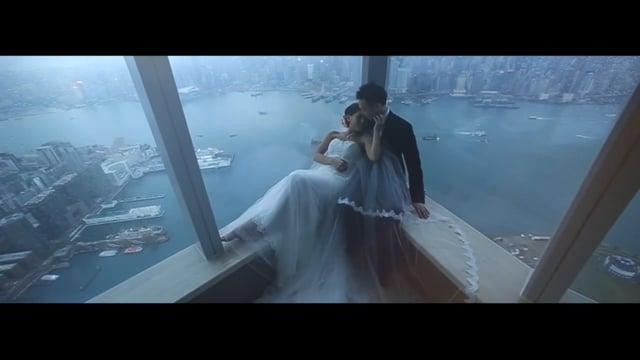 Jeni & Jonathan - 婚禮精華 – 香港 - Jeni  & Jonathan - GabrielVideo