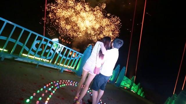 浪漫. 童話. 感動. 夢想  之求婚* - 婚禮短片 - SABI & BRIAN - Proposal Planner