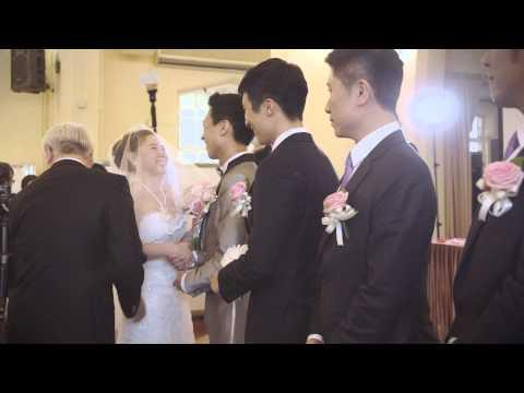 Vivian and Ricky SDE - 婚禮精華 – 香港 - Vivian  & Ricky - ME Photography