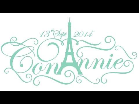 Annie和Conan的寶麗來世界  - 成長片段 - Annie & Conan - Stein Image