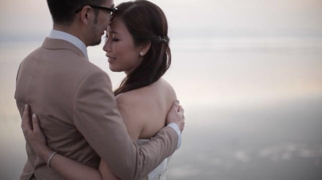 唯美主義//Larvina+William@Bali - 婚禮精華 – 海外 - Larvina & William - CHANKAI VISION