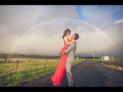 [VIDEO MOMENTS] KATHY & TIM @ TASMANIA PRE-WEDDING HIGHLIGHT - 婚禮短片 - KATHY & TIM - BRIAN CHONG PHOTOGRAPHY