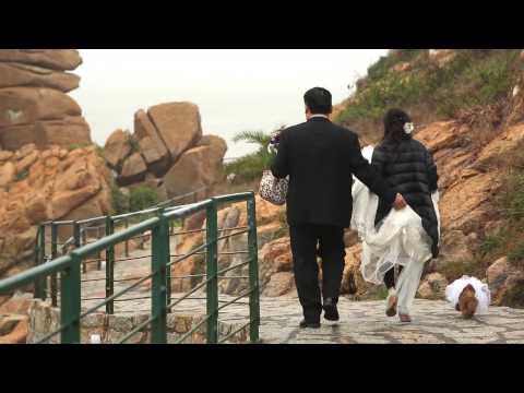 [VIDEO MOMENTS] DORA & TOMO @ MACAU PRE-WEDDING HIGHLIGHT + CHILDHOOD VIDEO - 成長片段 - DORA & TOMO - BRIAN CHONG PHOTOGRAPHY