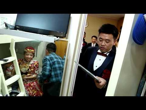 早拍晚播 BIGDAY HIGHLIGHT - MABLE & KENNETH  - 婚禮精華 – 香港 - MABLE & KENNETH  - BRIAN CHONG PHOTOGRAPHY