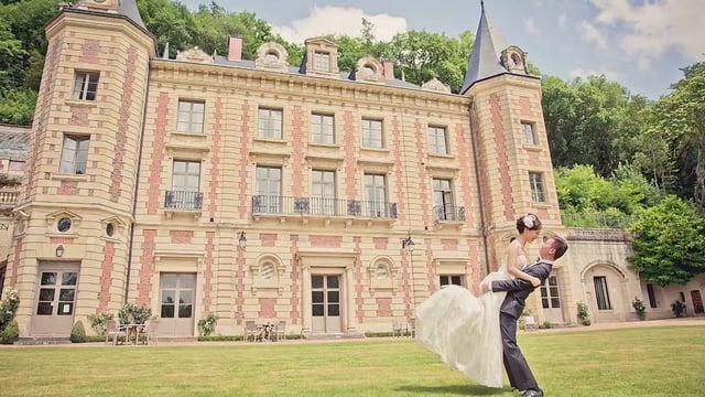 WINNIE & BENNY @ FRANCE PRE-WEDDING HIGHLIGHT - 婚禮短片 - WINNIE & BENNY - BRIAN CHONG PHOTOGRAPHY