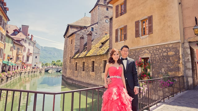 [VIDEO MOMENTS] Carol & Timothy : FRANCE PRE-WEDDING HIGHLIGHT - 婚禮短片 - Carol & Timothy - BRIAN CHONG PHOTOGRAPHY