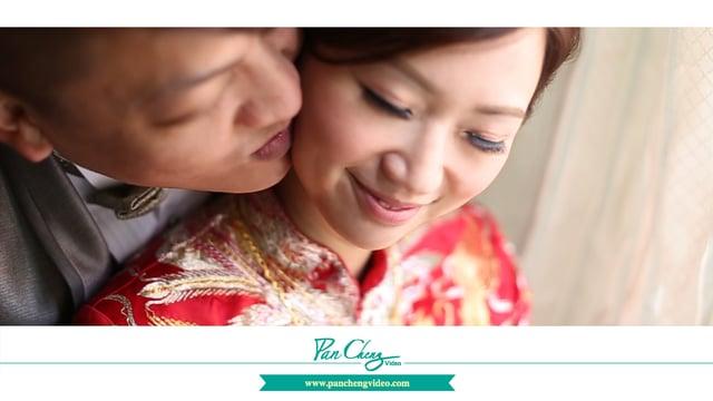 Twiggy & Chuen SDE - 婚禮精華 – 香港 - Twiggy  & Chuen - Pan Cheng Video