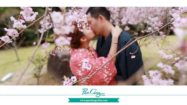 Helen & Ka Ho Love Story + SDE - 婚禮精華 – 香港 - Helen & Ka Ho - Pan Cheng Video