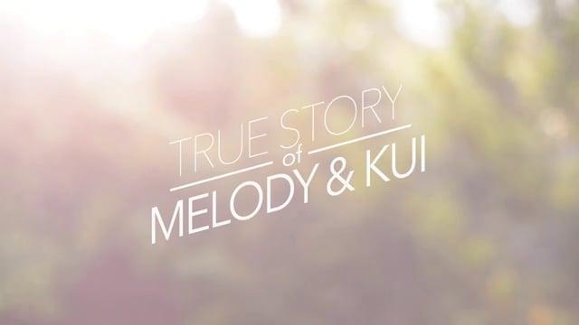 21號快樂 - 成長片段 - Melody & Kui - kg/production