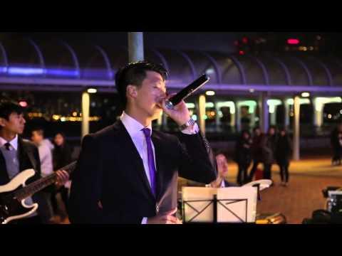 幸福摩天輪 - 求婚篇 - 婚禮短片 - Connie & Jack - Perfect Proposal
